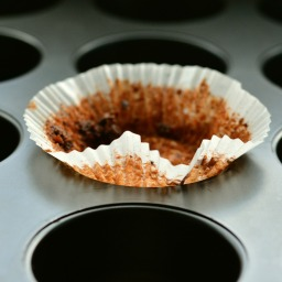 Cupcake for One