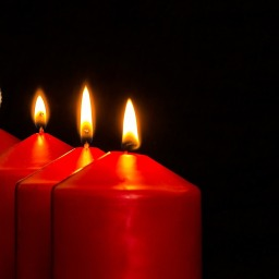 Advent Devotions: Love