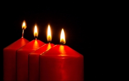 Advent Devotions: Joy