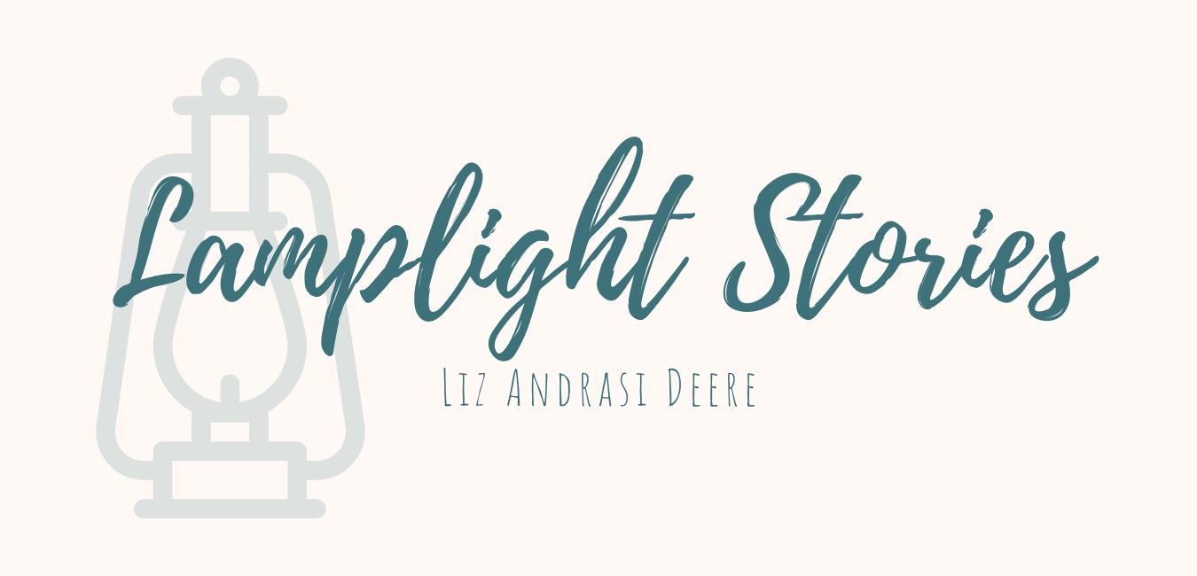 lamplight stories